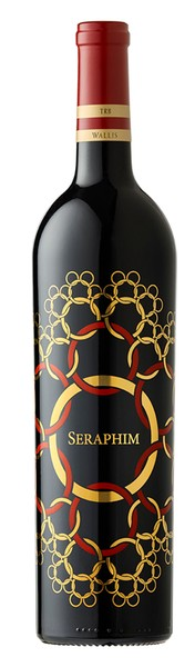 2012 Wallis Family Estate SERAPHIM Cabernet Sauvignon (750ml)